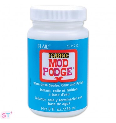 Mod Podge Fabric 8 oz.