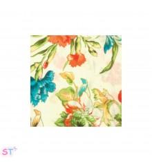 Vintage Floral 2 - Fat quarter