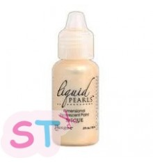 Liquid Pearls Bisque