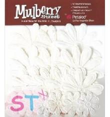 Mulberry Street x 15 para pintar