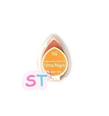 Tinta Versamagic Pumpkin Spice pequeña