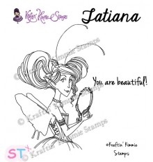 Sello Tatiana