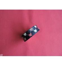 Fabric tape Rombos