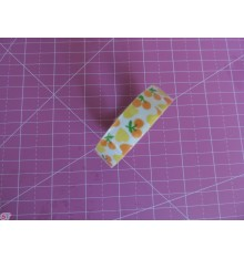 Fabric tape Naranjas