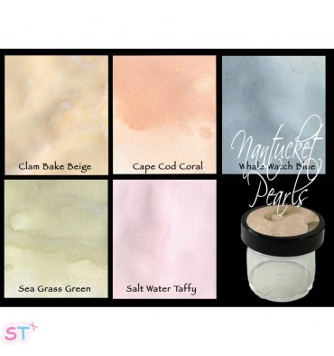 Starburst Color Shot Set Nantucket Pearls