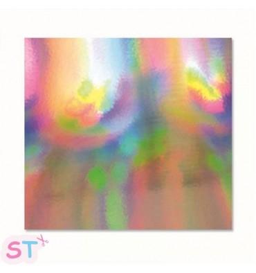 Hoja de espejo Rainbow