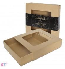 Matchbook Box 8x8 Graphic 45