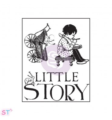 Sello Bedtime Story