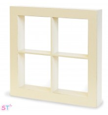 Window Shadow Box 10x10