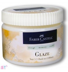Glaze Jar 100 ml