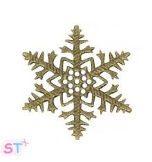 Snowflake en Bronce