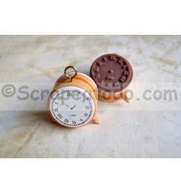 Sello Reloj