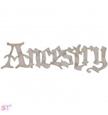 Ancestry en chipboard