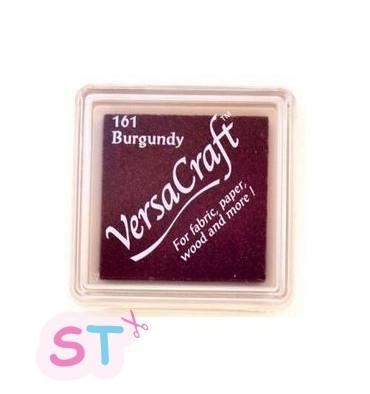 Tinta versacraft Burgundy