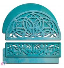Arched Elegance Spellbinders