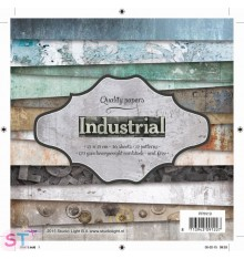 Paper Pad Industrial 6x6