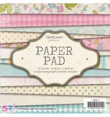 Paper Pad 11 6x6