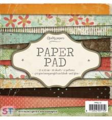 Paper Pad 12 6x6