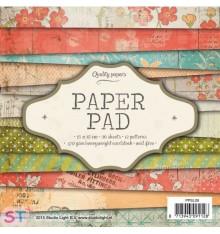 Paper Pad 09 6x6