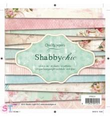 Paper Pad Shabby Chic 6x6