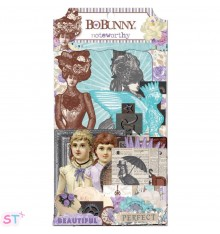 Penny Emporium Noteworthy de Bo Bunny