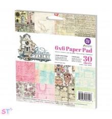 Paper pad Garden Fable 6x6 Prima Marketing