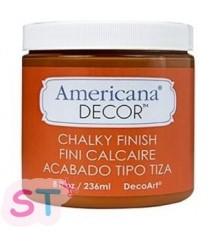 Pintura Chalky Heritage Americana