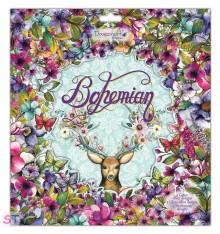 Paper pad Bohemian 12x12