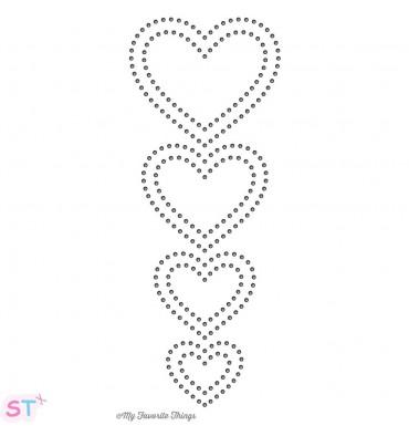 Troquel Heart Frames