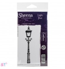 Sello Sheena Douglas Light Post