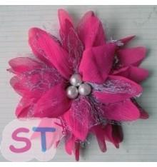 Flor Tulip rosa