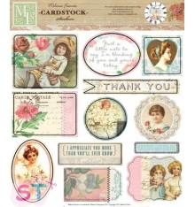 Stickers Classic Elegance