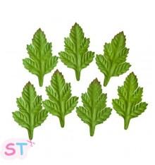 Hojas de Arbusto de papel mezcladas Scrapberrys