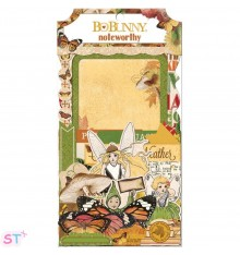Noteworthy Enchanted Harvest de Bo Bunny
