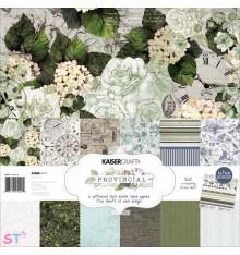 Paper pad Provincial 12x12