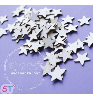 100 Estrellas de 1 cm