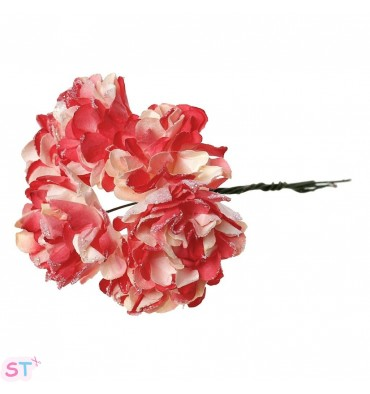 Rosas Rosas x 6