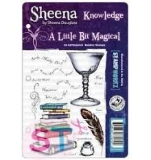 Sello Sheena Douglas Knowledge