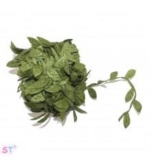 Guirnalda de hojas 1 m