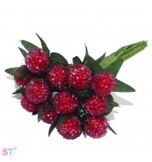 Frutos Rojos x 12