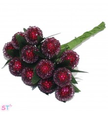 Frutos Rojos Granates x 12
