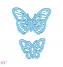 Troquel Thinlits Tiny's Butterfly 1