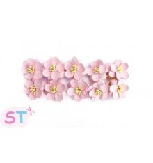 Cherry Blossom Rosa claro x 10 Scrapberrys