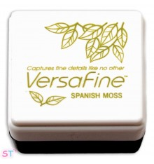 Tinta Versafine mini Spanish Moss