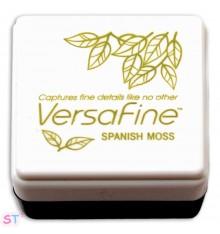 Tinta Versafine mini Spanish Moss