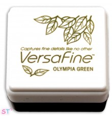 Tinta Versafine mini Olympia Green