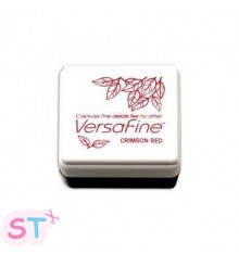 Tinta Versafine mini Crimson Red