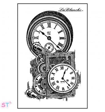 Sello Clockworks