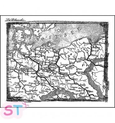 Sello Berlin Map