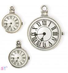 Relojes Steampunk 2 x 3